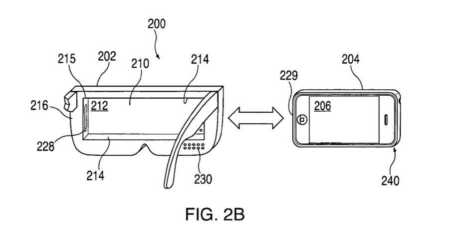 蘋果眼鏡新專利顯示該設備可針對用戶視力進行自動調整
