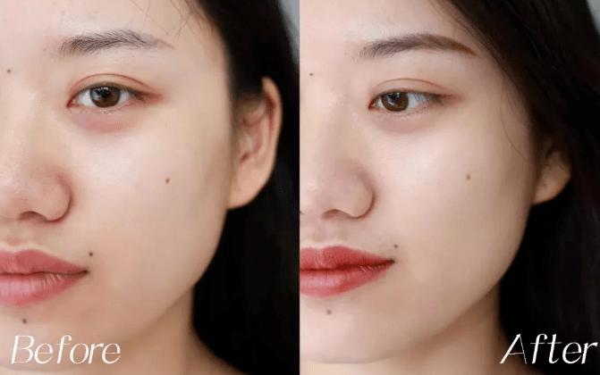 夏季戴口罩必看|这5款定妆法保你不脱妆!