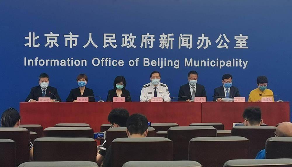 食品包装可能发生病毒污染、4省协助流调、严打涉疫谣言:看北京19日发布
