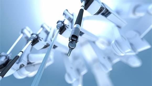 """""""杀菌机器人""""能消杀新冠病毒? 连涨三天后这家公司遭监管问询,依据何在?"""