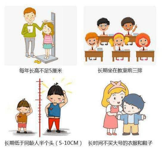 """【直播预告】想让孩子""""高人一等"""",23日晚记得锁定儿童身高管理线上科普教育直播"""