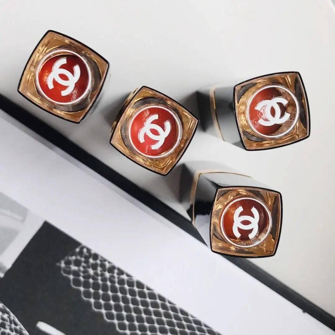 YSL、香奈儿、兰蔻新品口红谁顶得住啊?!