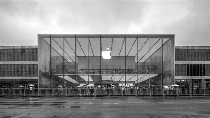 恢复开放时间未知!苹果又关休斯顿七家零售店:期待团队和客户尽快回来