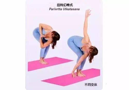 初学者一定要知道,这25 个常见瑜伽动作细节必须牢记 减肥窍门 第22张