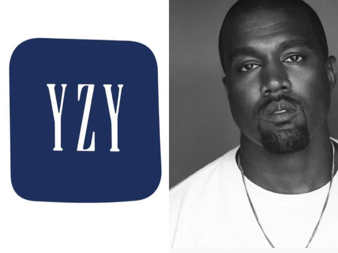 "Gap宣布与""侃爷""合作推出YeezyGap大众服装线,股价大涨18.8%"
