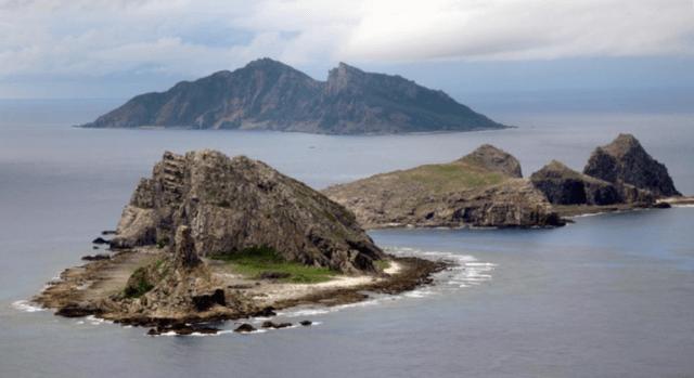 日媒:中国海警船连续77天巡航钓鱼岛,刷新最长记录