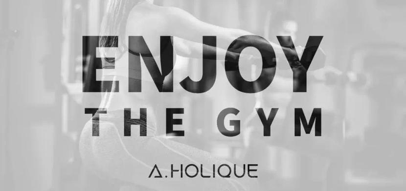 重新定义健身,A.HOLIQUE 首次品牌预告活动圆满结束 动作教学 第1张