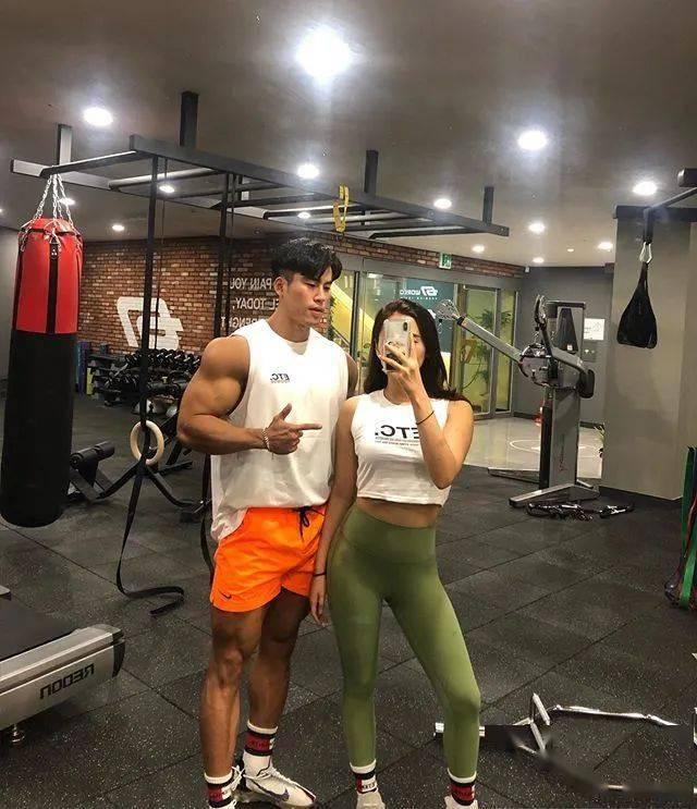 找个有肌肉的男朋友后,有多爽? 锻炼方法 第15张