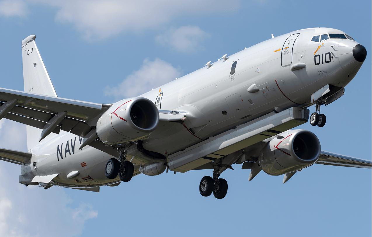 美军又派飞机接近俄罗斯边界俄军立即出动战斗机拦截