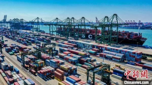 前五个月,出口退税超过6000亿元,帮助外贸企业稳定生产和销售