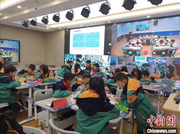 浙江:中小学不得以APP等形式布置作业