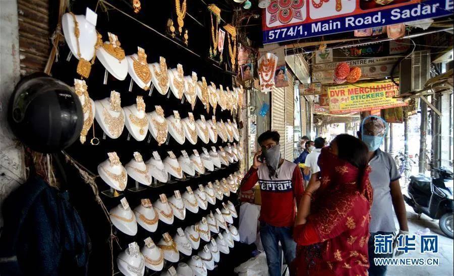 印度抵制中国商品,商家叫苦:我们也想卖印度货,可有吗?