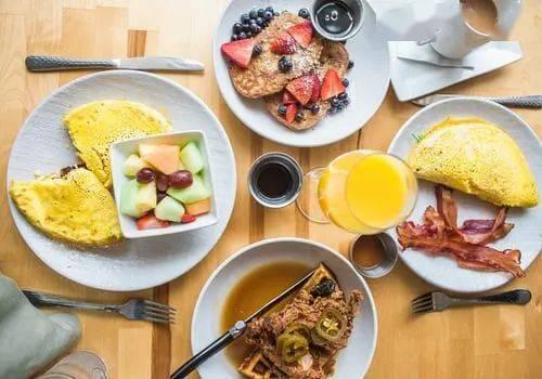早餐、中餐、晚餐,哪餐最重要?很多人都吃错了!