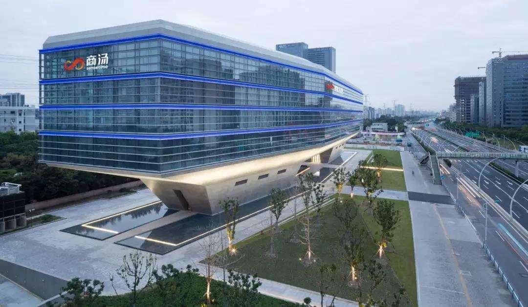 运作▲上海人工智能发展这一年:布局运作四大创新平台,
