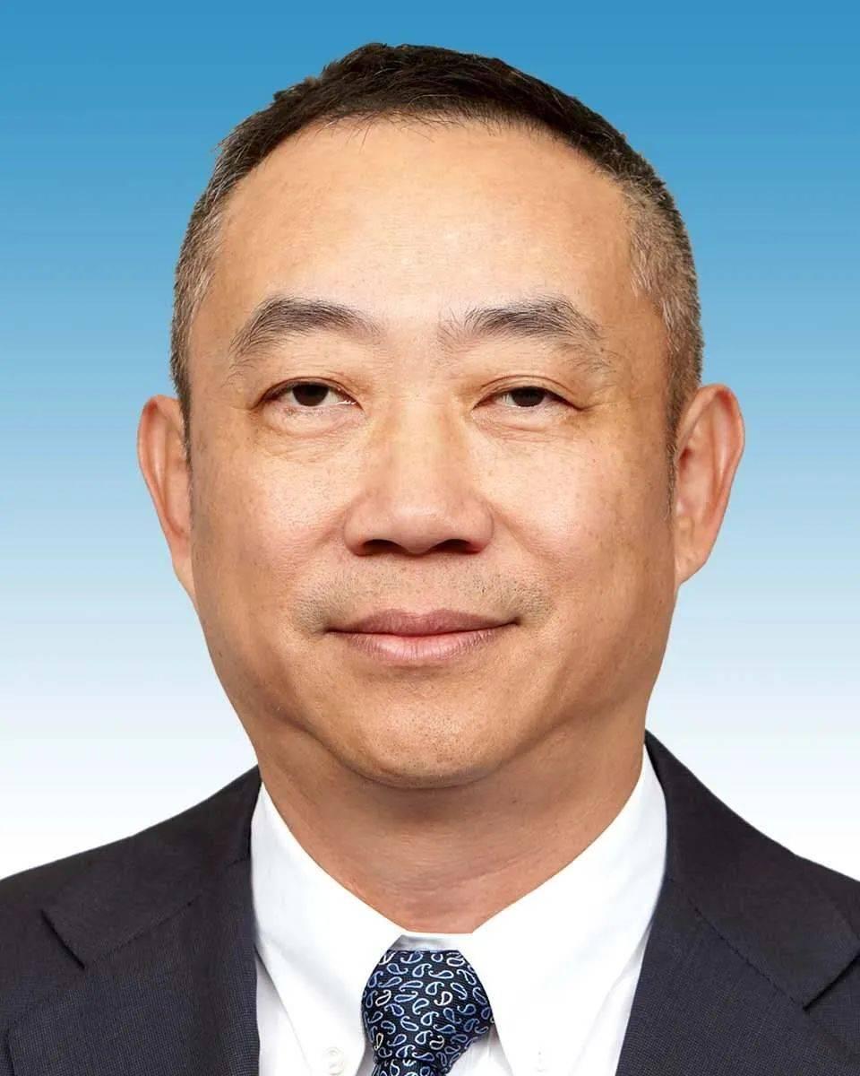 吴永杰任中国机械工业集团董事、总经理、党委副书记(图/简历)