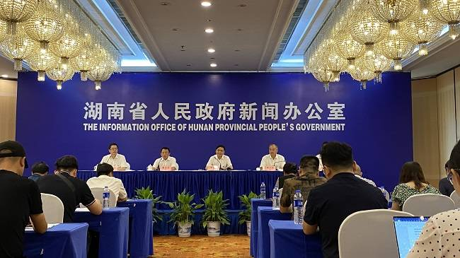 2020湖南红色旅游文化节7月25日韶山开幕