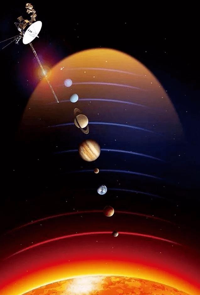 何谓第四宇宙速度,它于人类有什么意义?