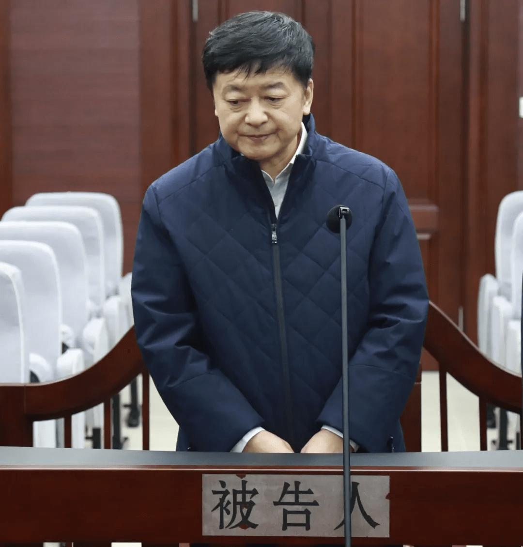 贪污、受贿、单位行贿,黑龙江省贸促会原会长王敬先数罪并罚被判无期徒刑