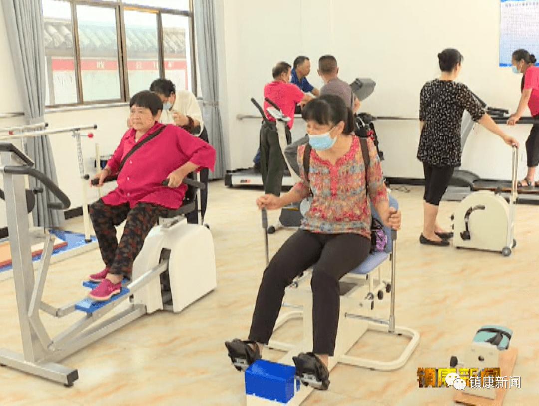 <b>镇康县首个残疾人社区示范点投入使用 镇康县残</b>