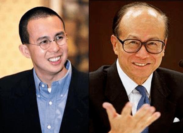激烈的并购后,李泽珍IPO的保险野心充分显露