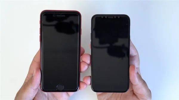 """iPhone 12""""真机""""上手:边框暗藏玄机"""