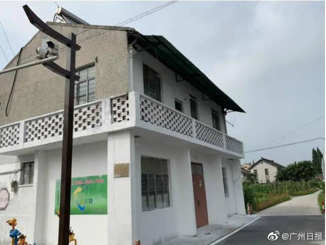 众筹买楼抱团养老15年后,上海93岁老太和老伙伴们把这栋楼捐了