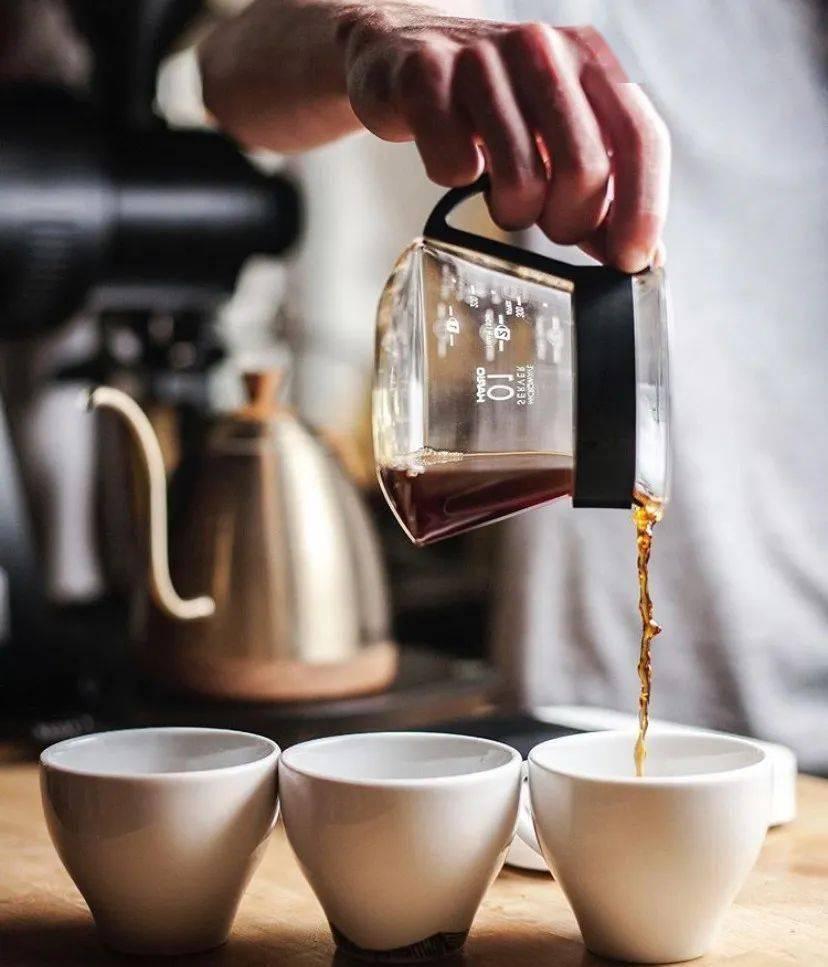 软硬水 vs 咖啡豆的烘焙调整及萃取调整 试用和测评 第7张