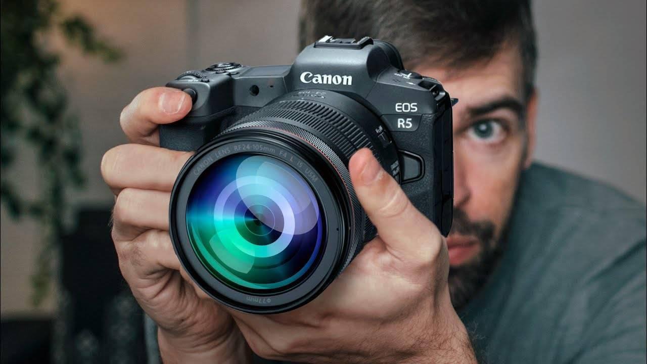 也是首款支持无裁切,8K,内录,佳能推出,EOS,R5,R6,佳能推出了新一代全画幅专微相机(图2)