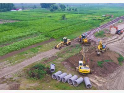 七部门部署扩大农业农村有效投资,加快11类重点工程项目建设,加大支持农企在公开市场发行股票
