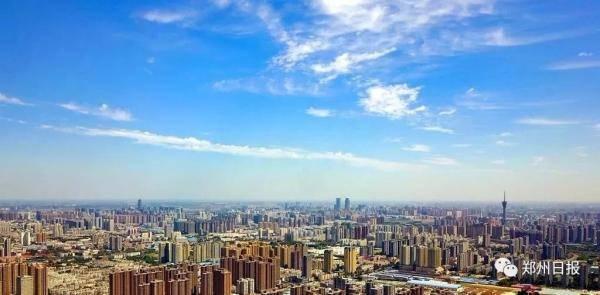房地产市场|扫黑除恶!郑州开展房地产市场乱象整治行动