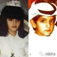 """被称""""全球最帅王子"""",迪拜王储成网红,迎娶表妹还被赞童话?"""
