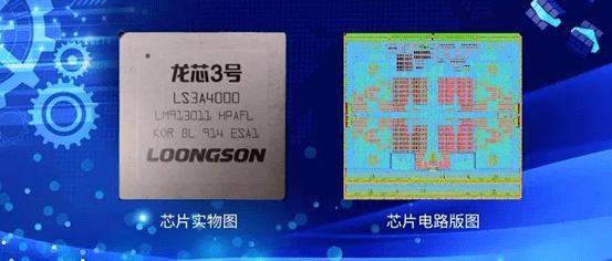 """又一颗国产CPU桌面新品即将流片:单核性能暴涨50%,可比肩""""挖掘机"""""""
