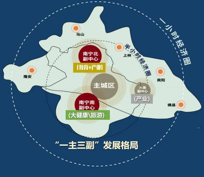 玉林2018年经济总量_2030年玉林城市规划图