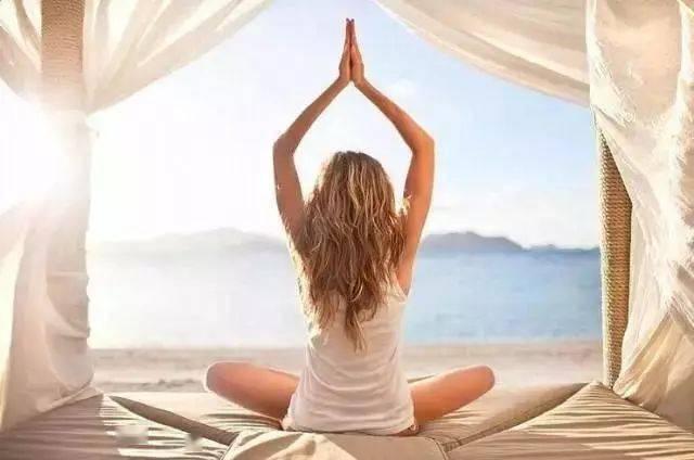 瑜伽不需要柔软|但可以让你变得协调、平衡、柔韧