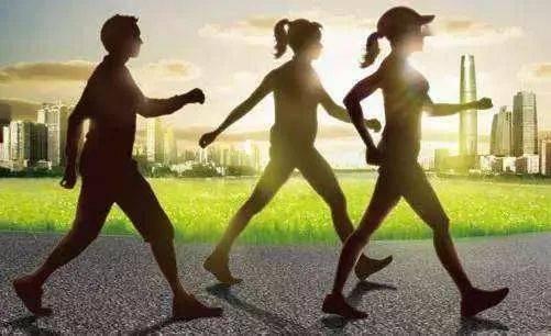 每日步行步数与死亡率的关系,值得看看!
