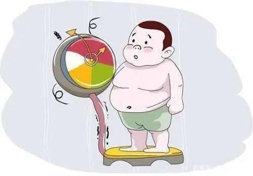 """浙大儿院""""拍了拍""""你,小胖墩需要减肥吗?夏日什么运动最合适? 贴心送上儿童减肥秘籍~"""