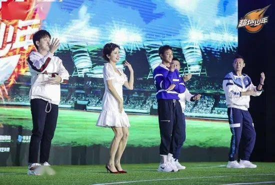 范志毅杨晨加盟真人秀这种尝试能救中国足球吗?