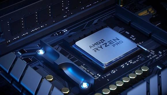 AMD二季度营收超预期增长26%,个人电脑销售助推作用明显