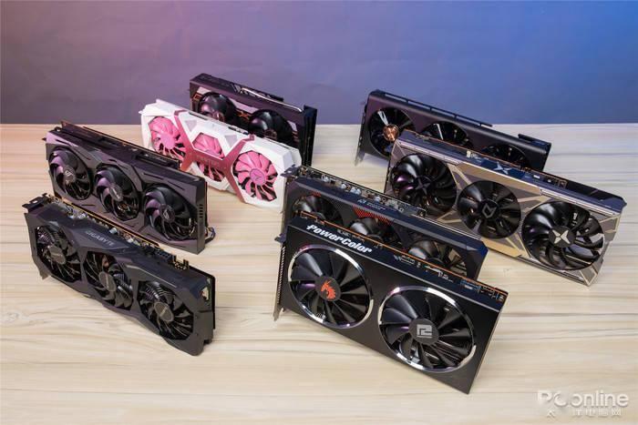 暗黑破坏神3配置RX 5600 XT大横评:8张显卡