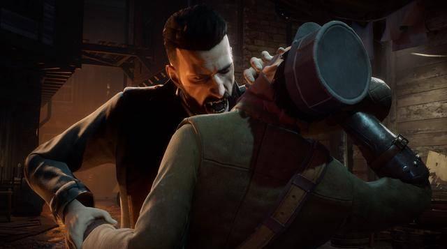 Steam折扣:《奇异人生》旗下新作,以吸血鬼视角探索生死哲学