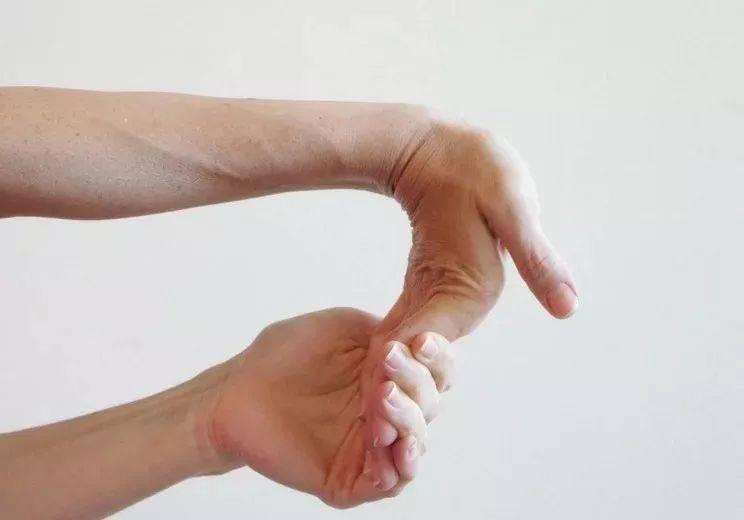 练瑜伽手腕疼痛?那是因为你少了这几个步骤...