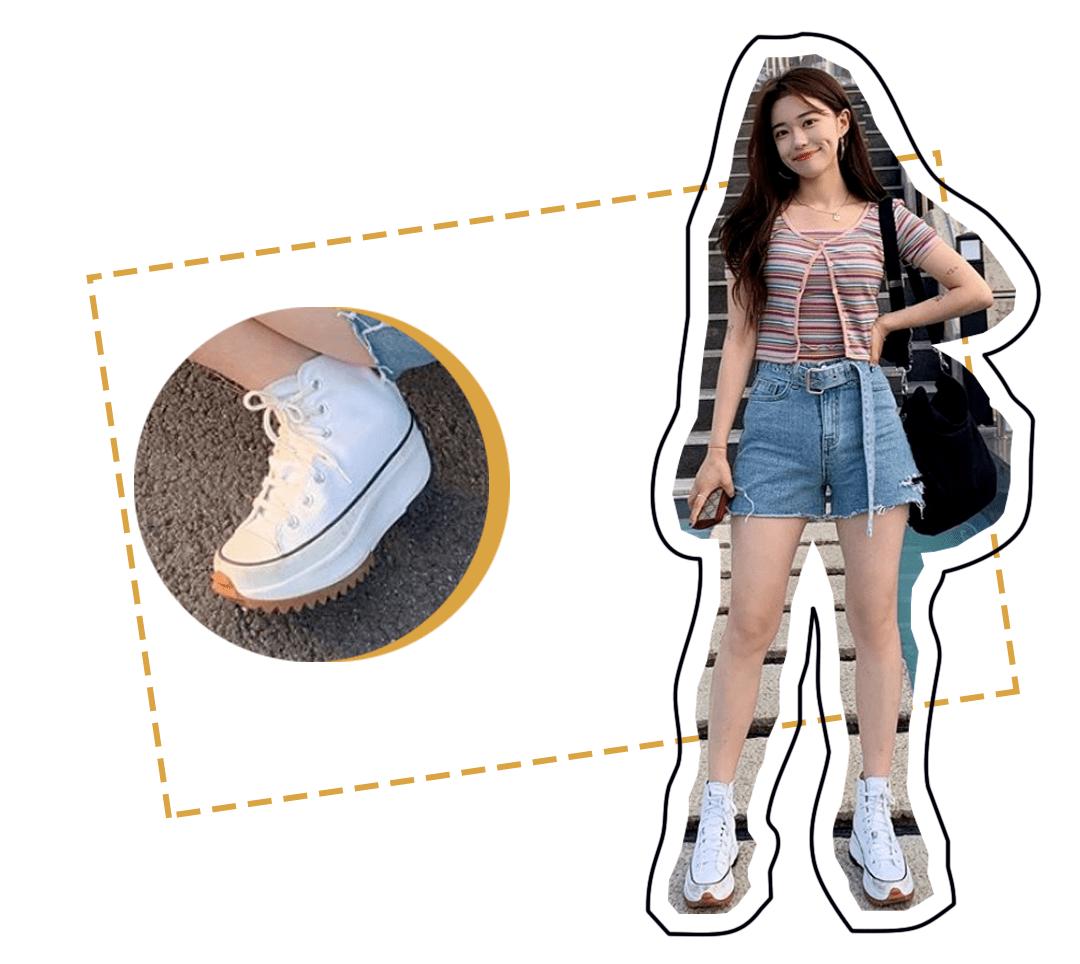 """凉鞋真的烂大街了 !今夏就要穿"""" 豆腐鞋 """",巨火巨流行 !"""