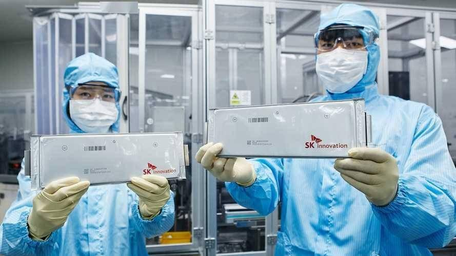 SKInnovation宣布将联合锂离子电池之父共研下一代电池技术