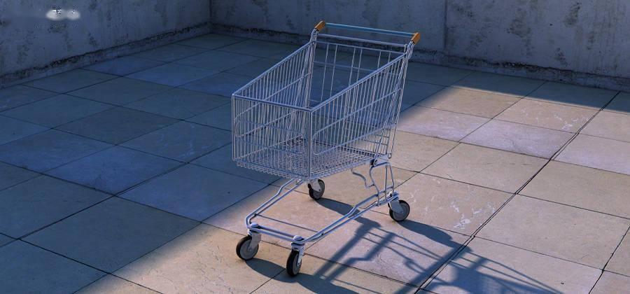电商解密:如何设计购物车