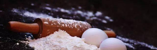 原来不起眼的面粉有那么多用处,以前都白白浪费了!