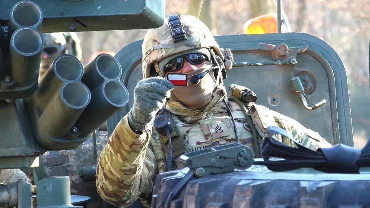 宣布从德国撤出数千兵力后美军向波兰增派1000名驻军_德国新闻_德国中文网