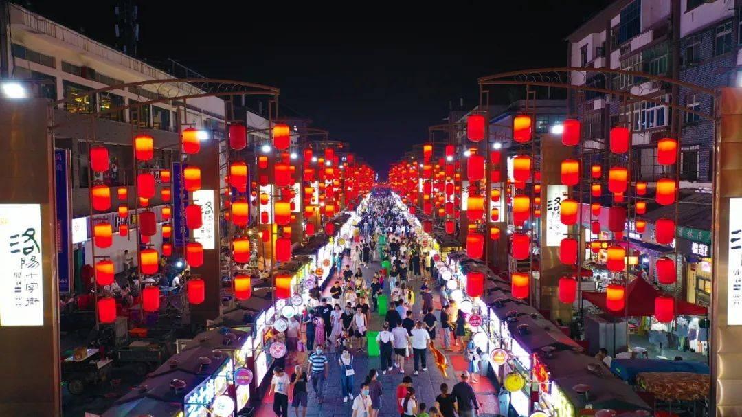 【话洛阳】点赞!洛阳成为河南跨省游最受欢迎目的地