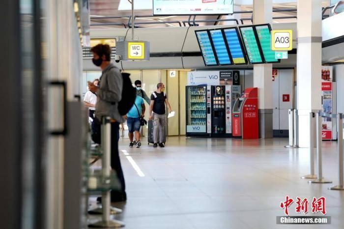 德国七日新增超5000例 医生工会警告称第二波疫情已至_德国新闻_德国中文网