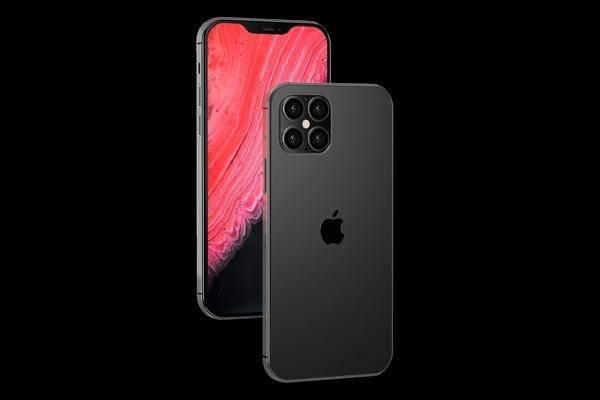 郭明錤:5.4/6.1寸iPhone 12 7P广角镜头或推迟出货