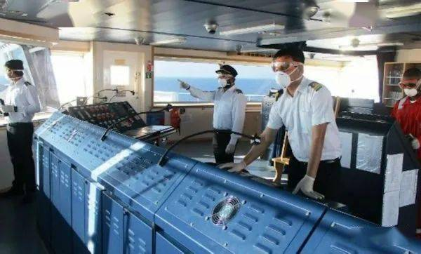 Euronav: 海员换班逆境是航运业